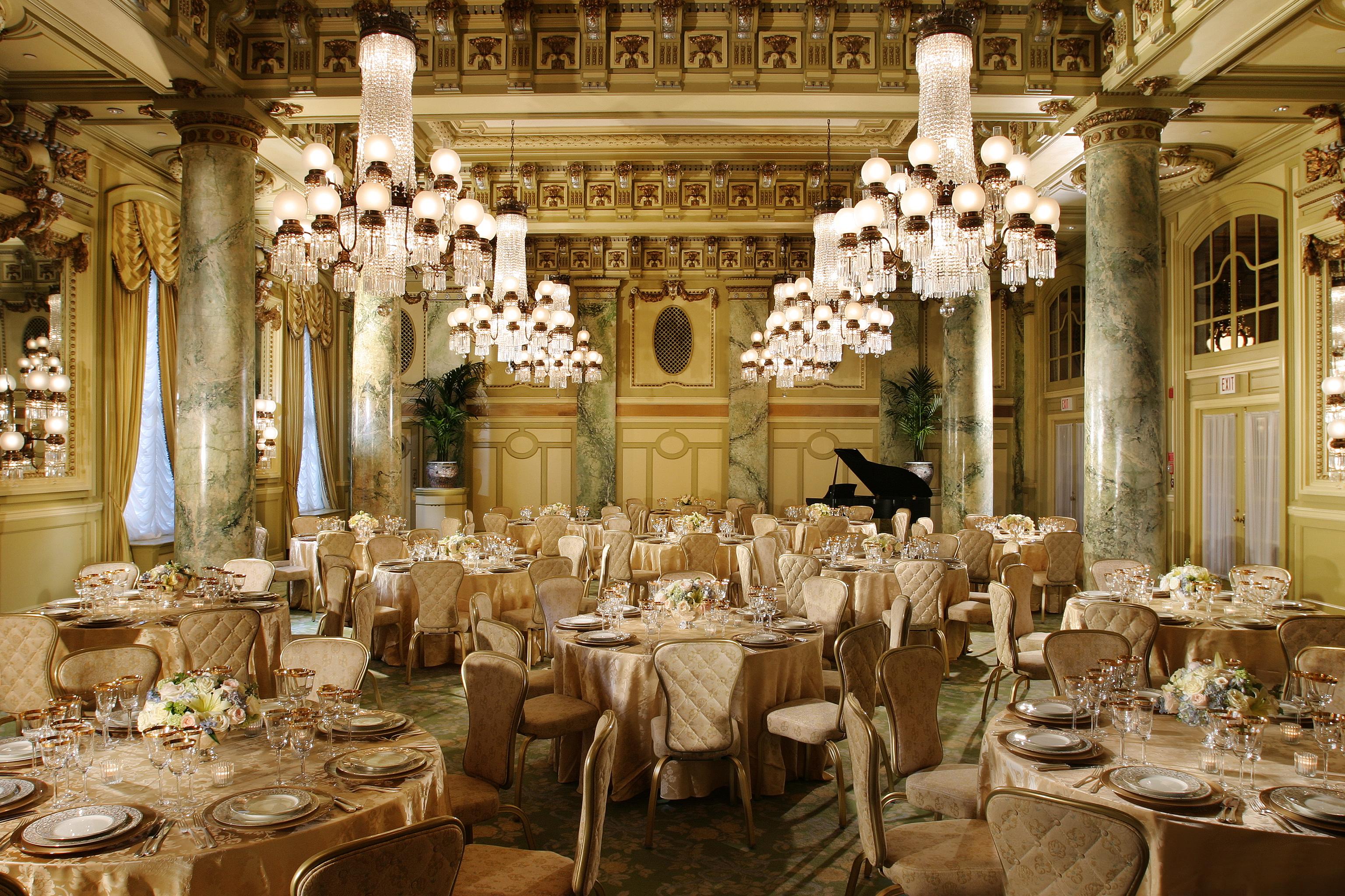 Willard Hotel Washington Dc Tea Room