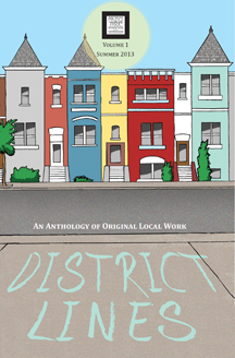District Lines volume 1
