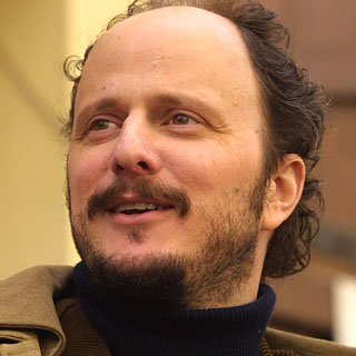 Jeffrey Eugenides - The Marriage Plot @ Sixth & I Synagogue ...