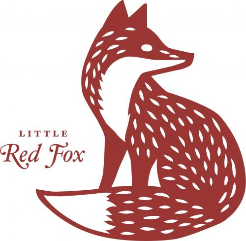 little red fox logo